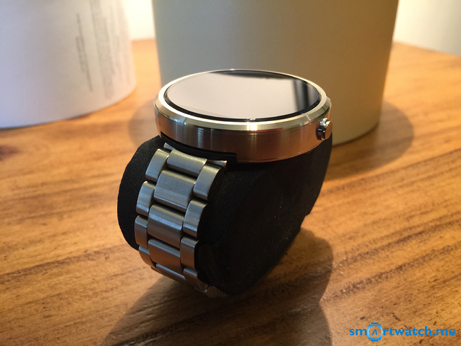 Gold Moto 360 Review