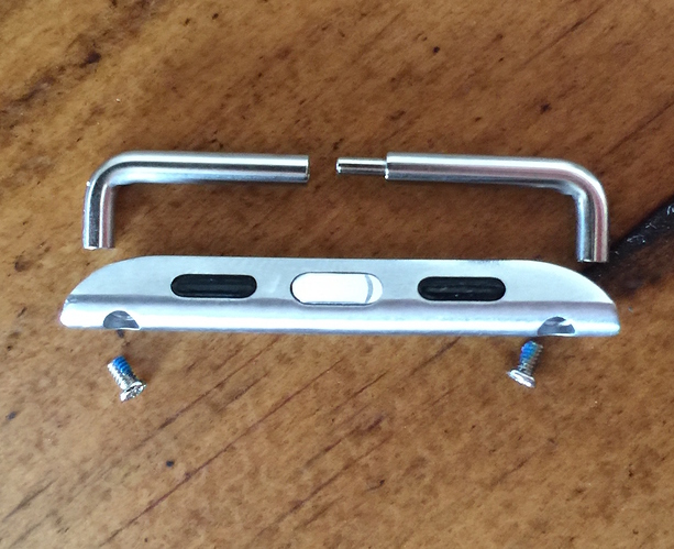 Apple Watch Adapter Parts