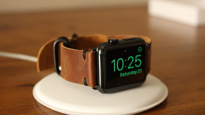 Apple Watch Magnetic Dock Review