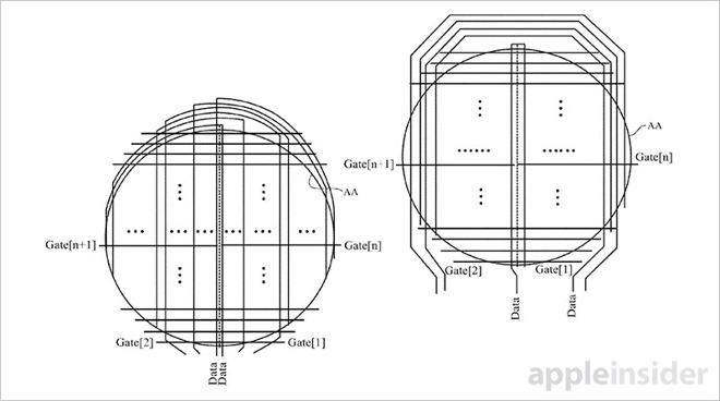 Apple Flirting With Circular Apple Watch Design, Files ...