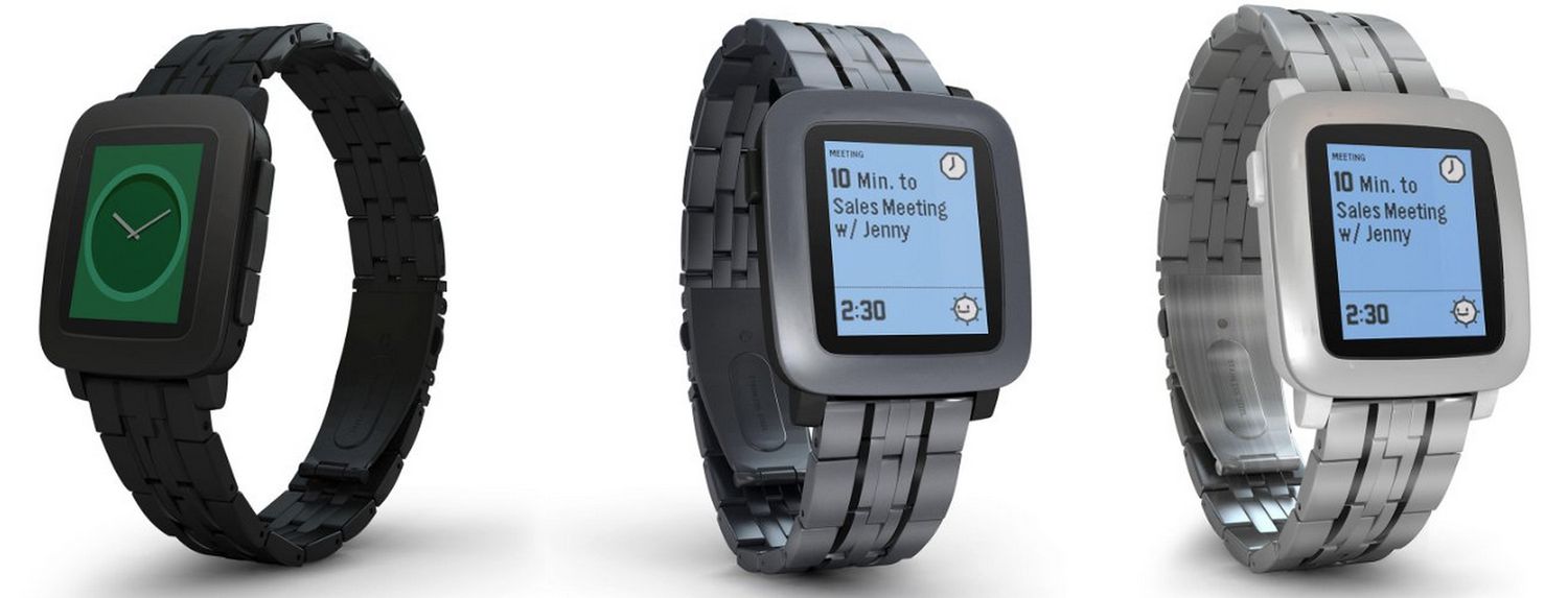 Guide to choosing the best Pebble watch - Gadgets & Wearables