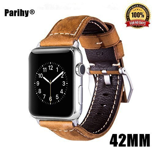 Parihy leather band