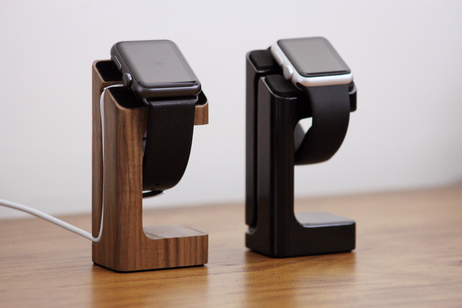 JETech Apple Watch Stand Review