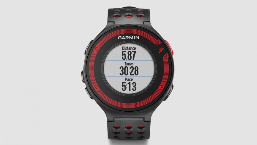 Garmin Forerunner 220 Deal