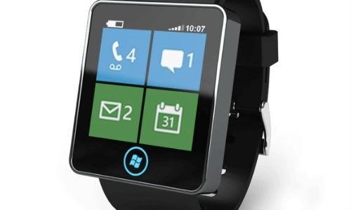 "Nokia ""Moonraker"" Smartwatch Leaks Online Again ..."