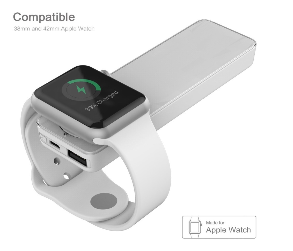 battery bank watch