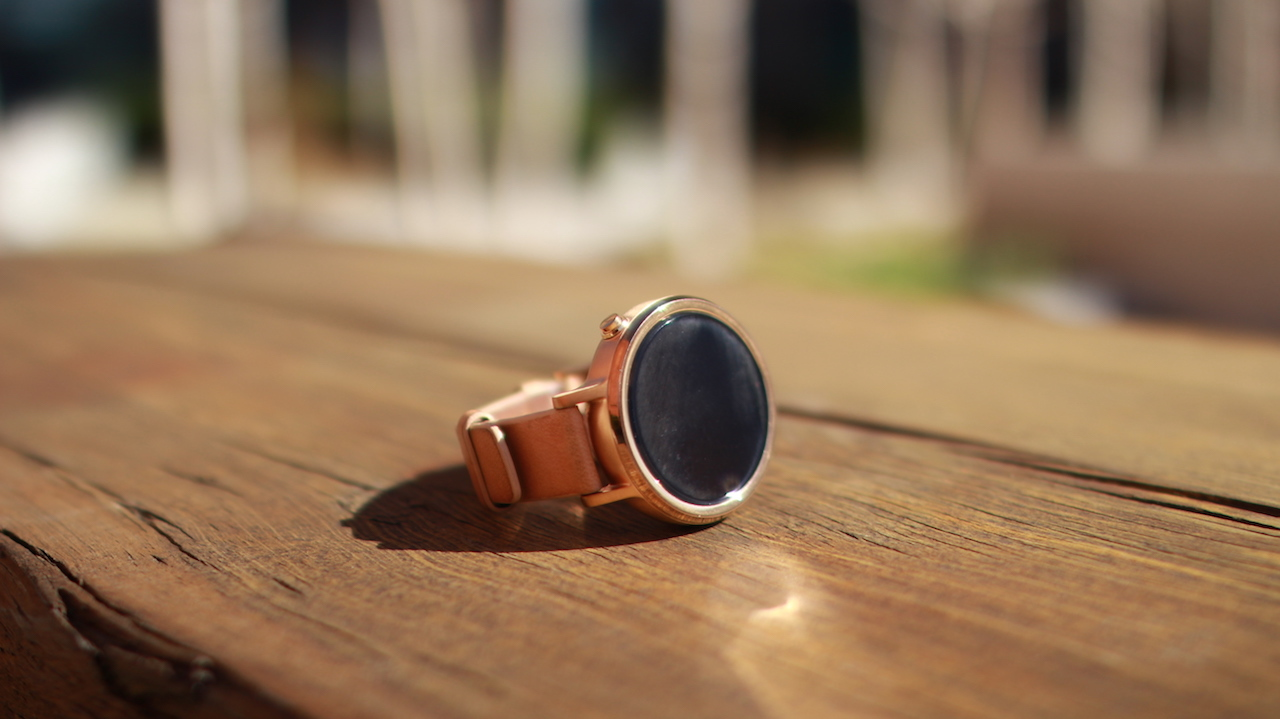 Moto 360 2nd Gen Women