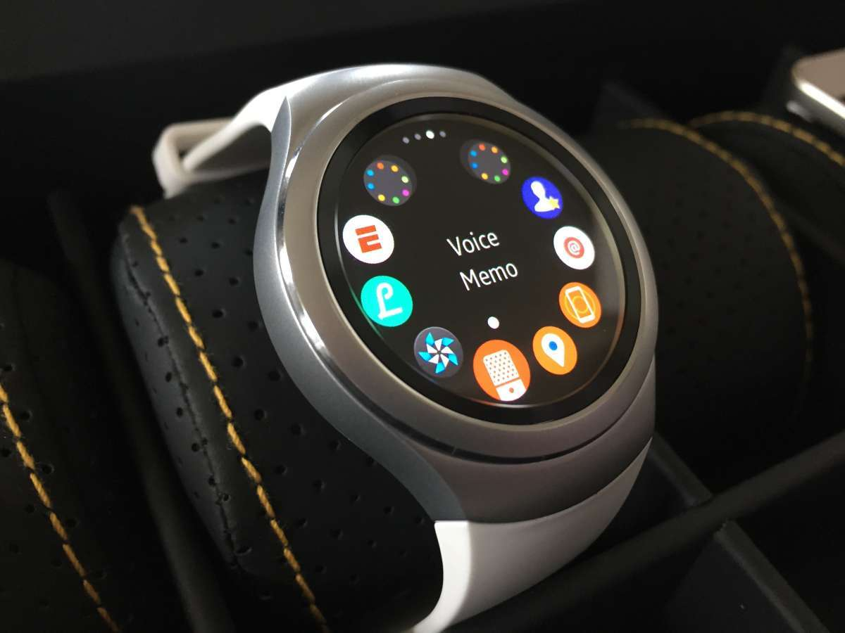att smart watch