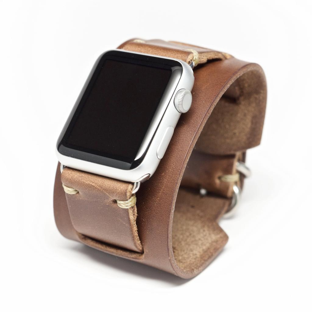 apple watch cuff band