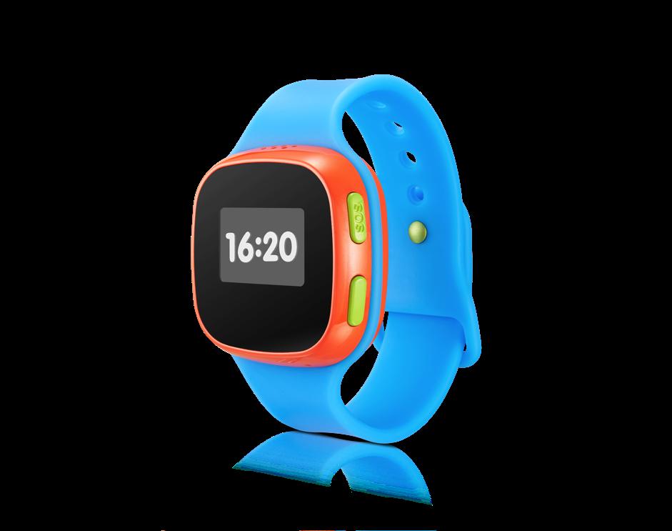 Alcatel OneTouch CareTime Kid Smartwatch Puts The Parent ...