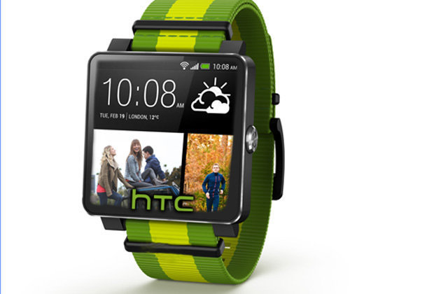 One Or The One? How The HTC Smartwatch Can Steal The ...