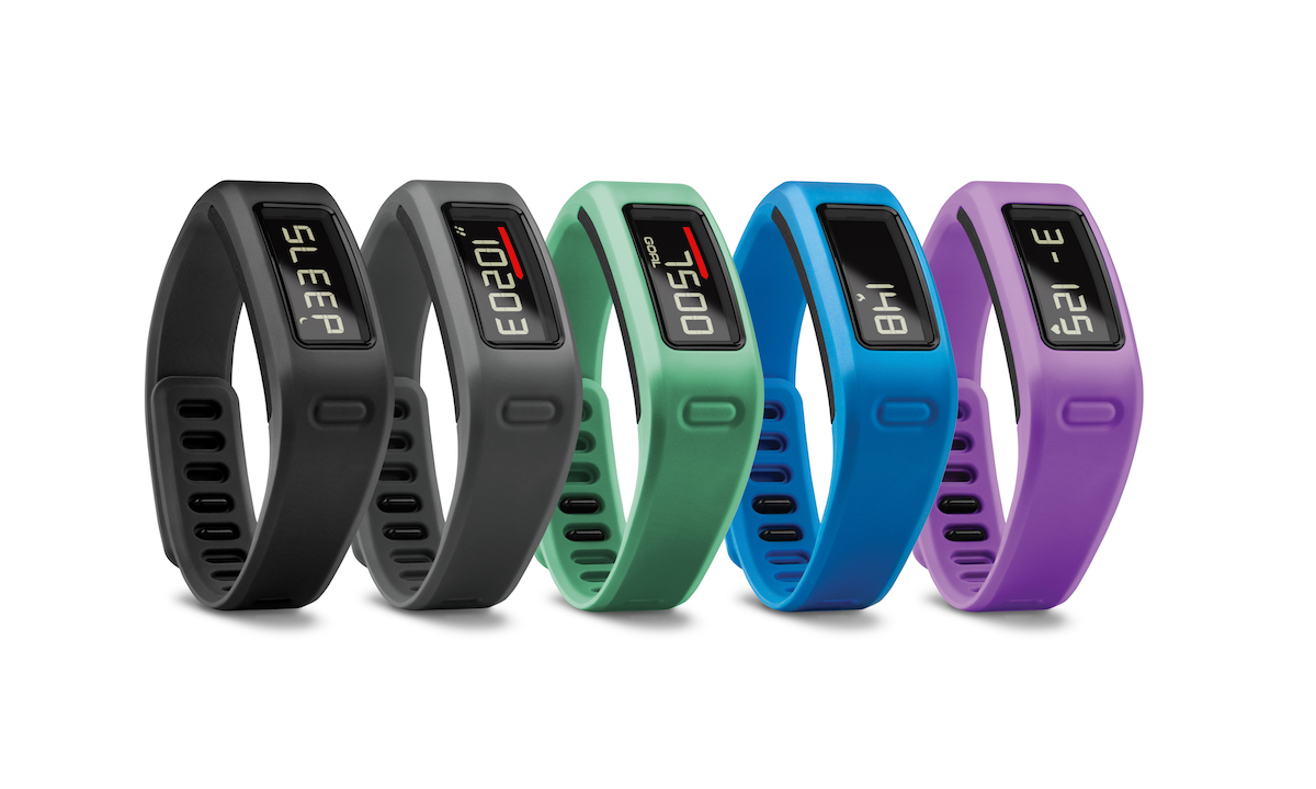 Garmin vivofit fitness tracker deals