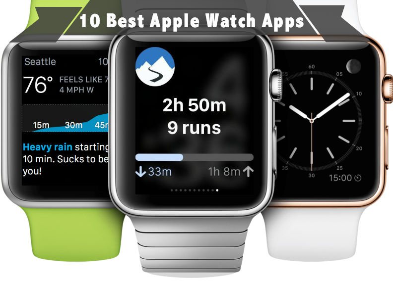 The best sleep apps for the apple watch apps smartwatch me