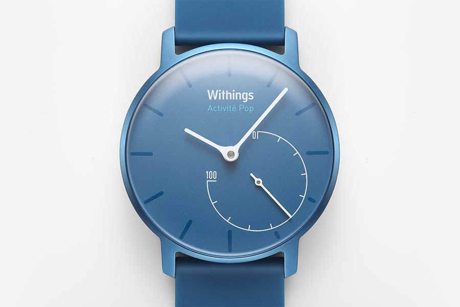 Withings Activité Steel and Activité Pop Prices Drop ...