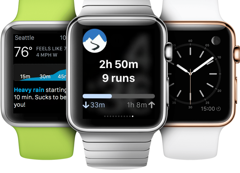 Best apple watch apps