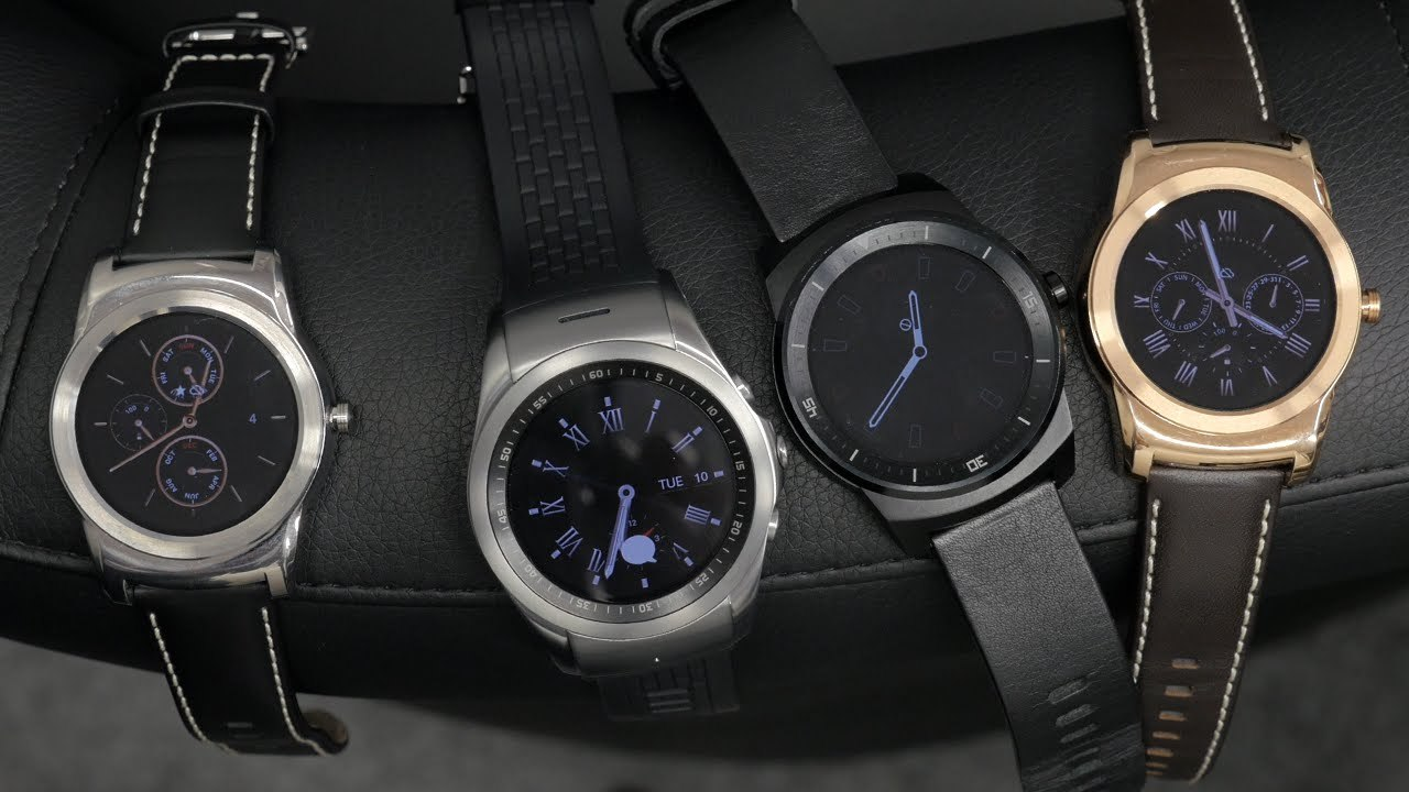 LG Watch Urbane Deals
