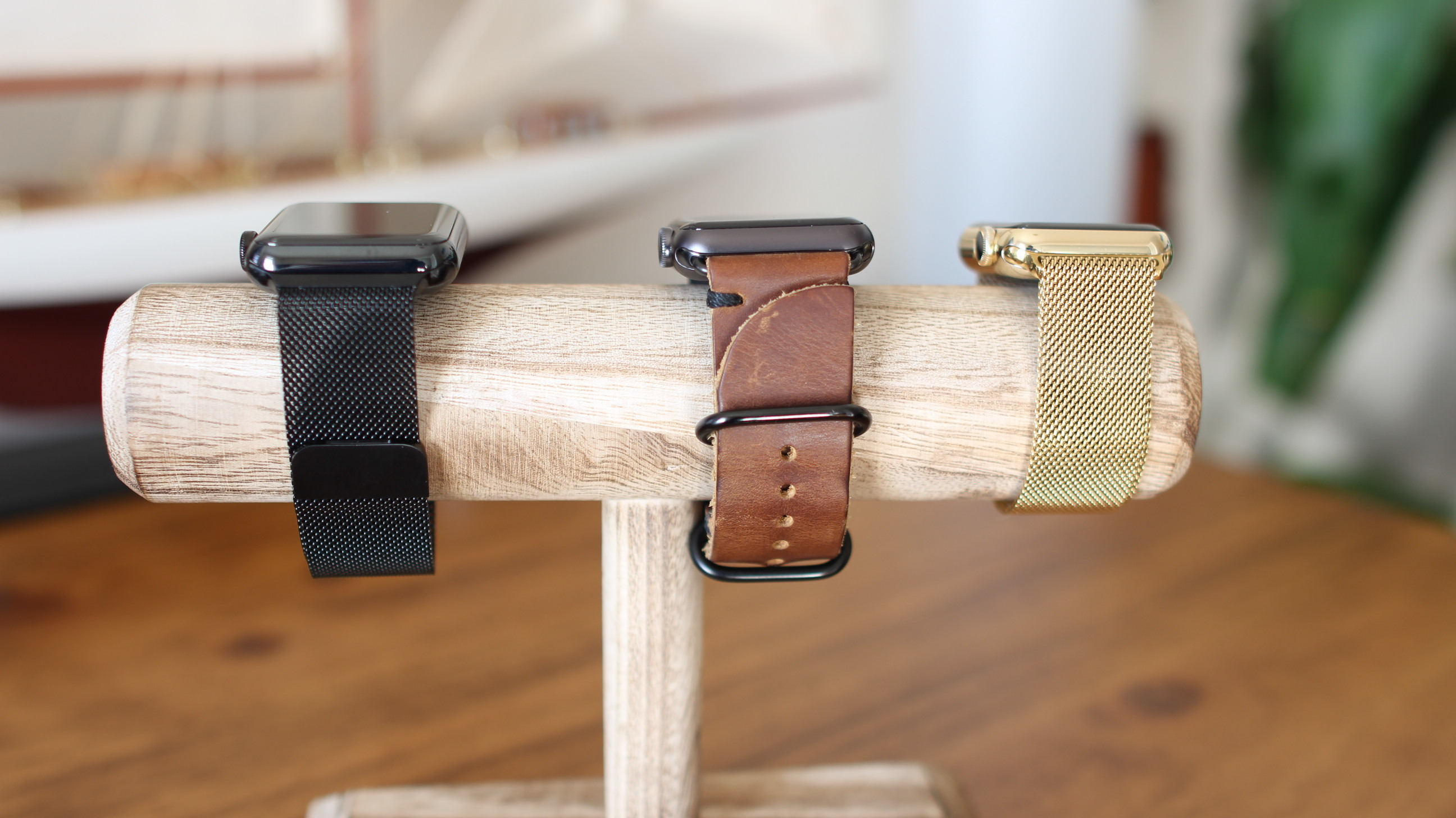 b6c1bbe20a23 Best 3rd Party Bands for Apple Watch Series 3