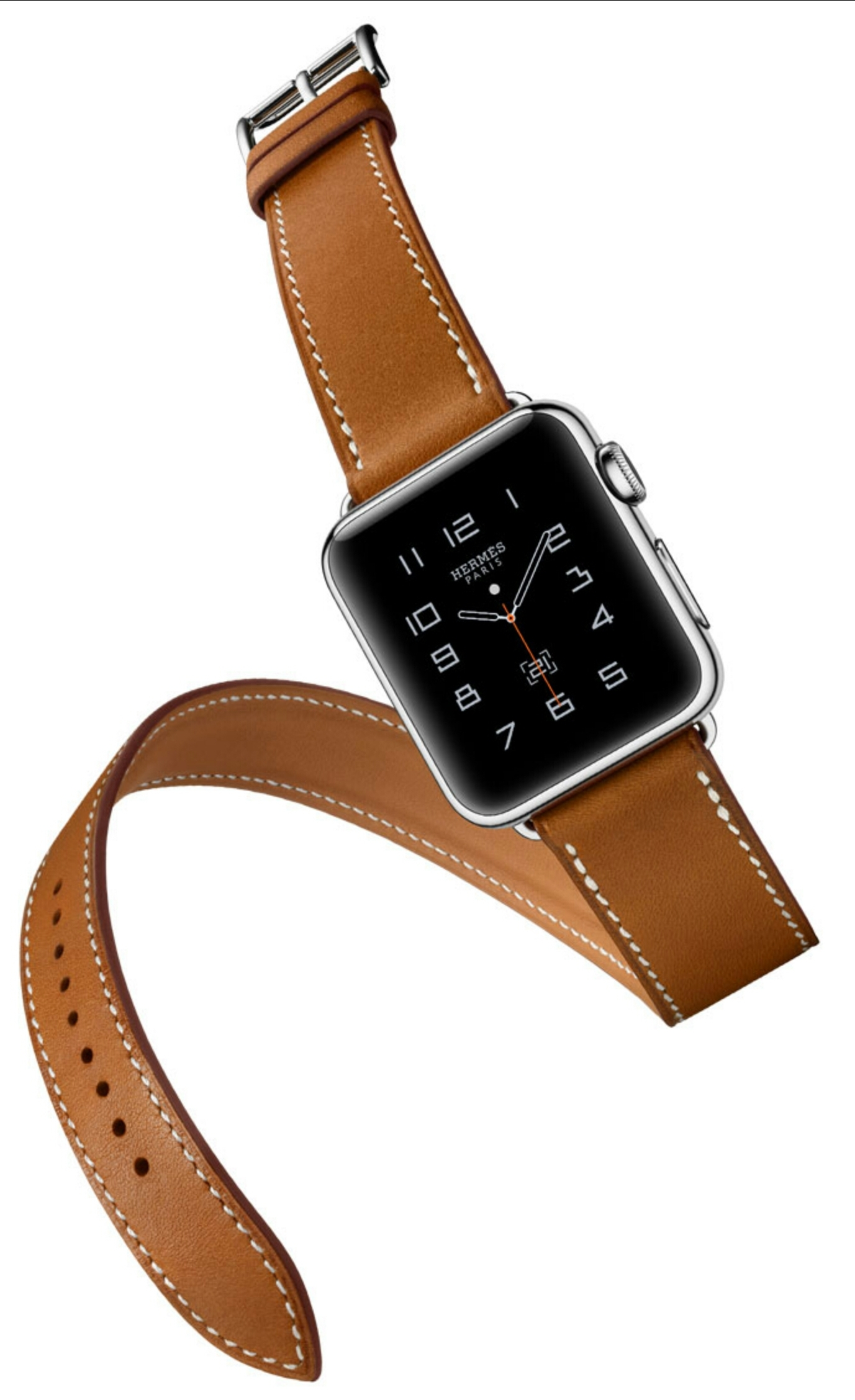 Apple Watch Will Arrive in April