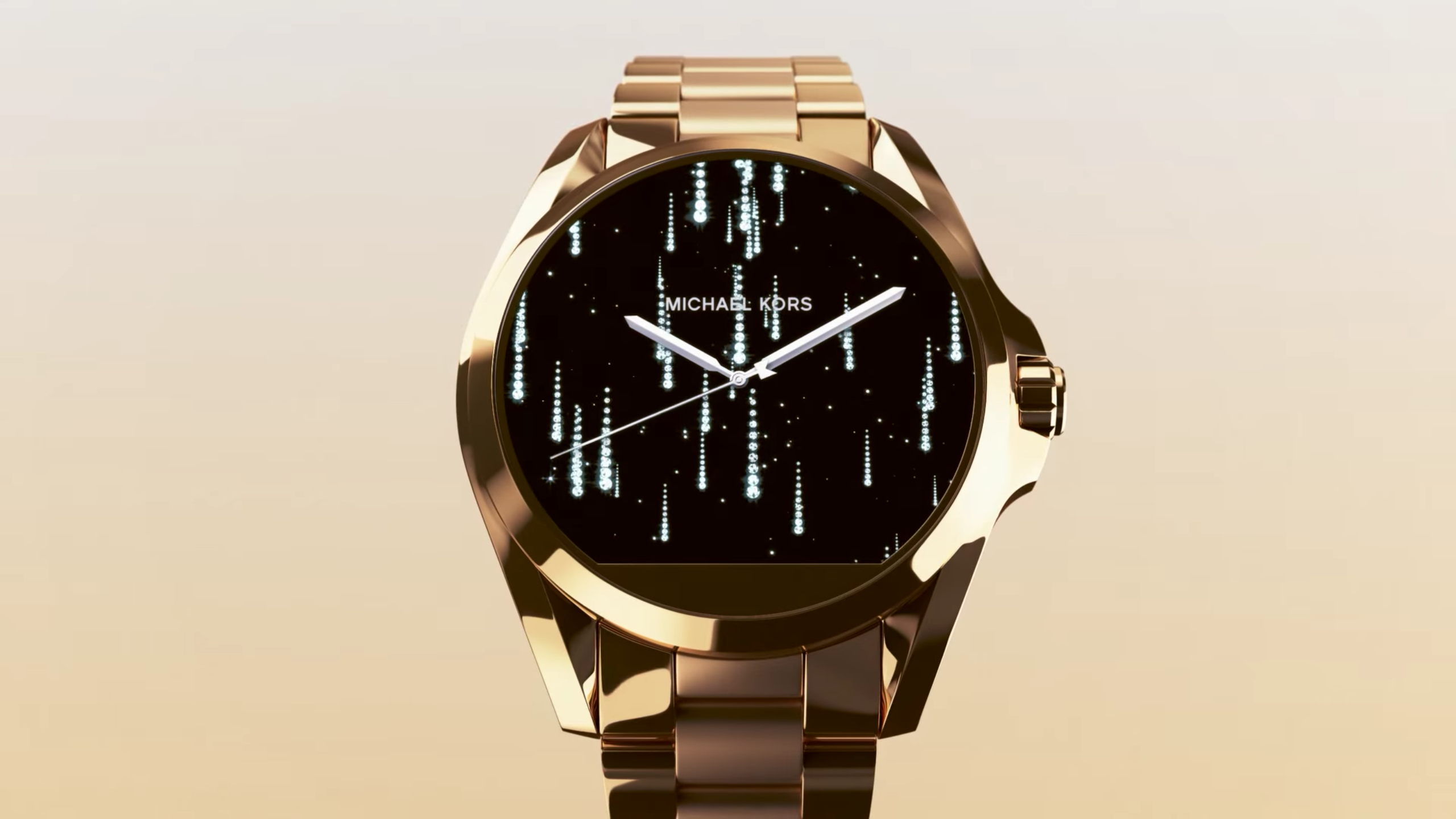 10c1a941d7e5 Michael Kors Access Is Powered By Android Wear