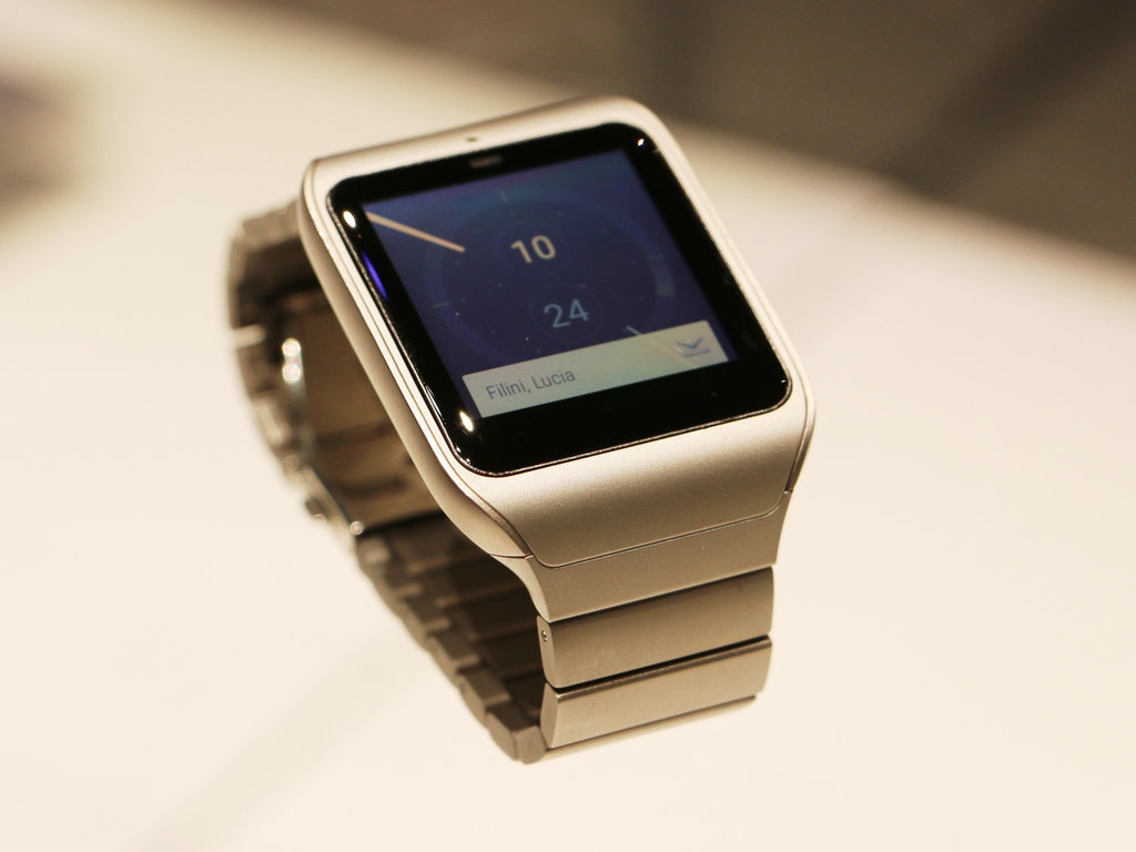 ASUS May Be Preparing a New ZenWatch with 7 Days of Autonomy