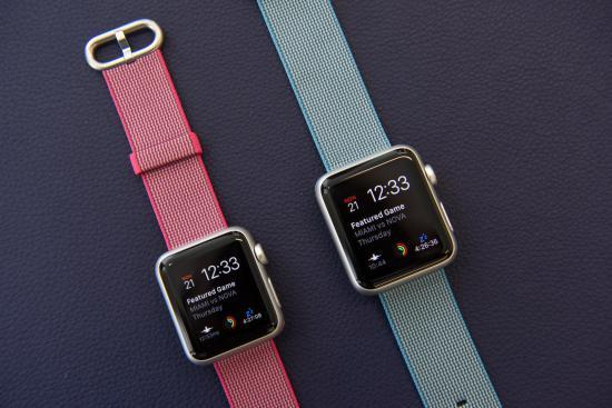 Apple Is Still Committed to Its Smartwatch Apple Watch