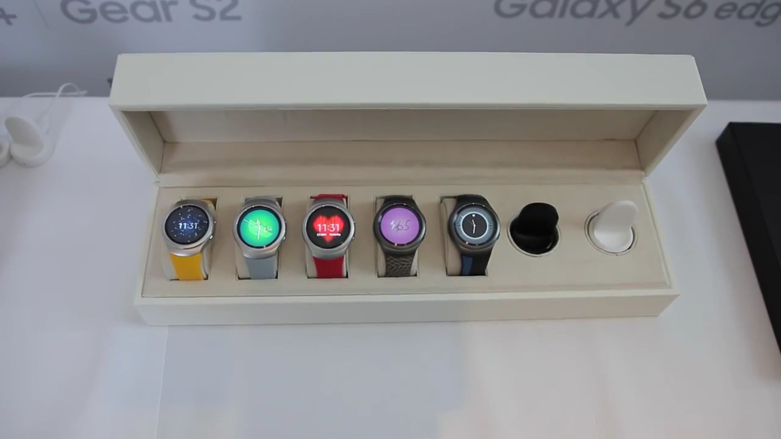 latest firmware for the gear s2 3g at&t
