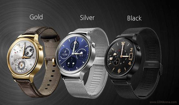 Huawei Watch Cyber Monday