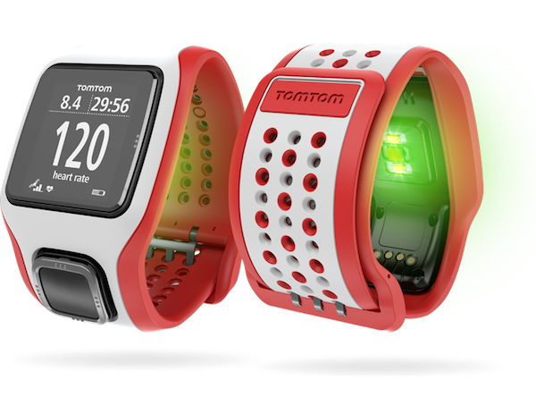 TomTom Cardio Runner Review