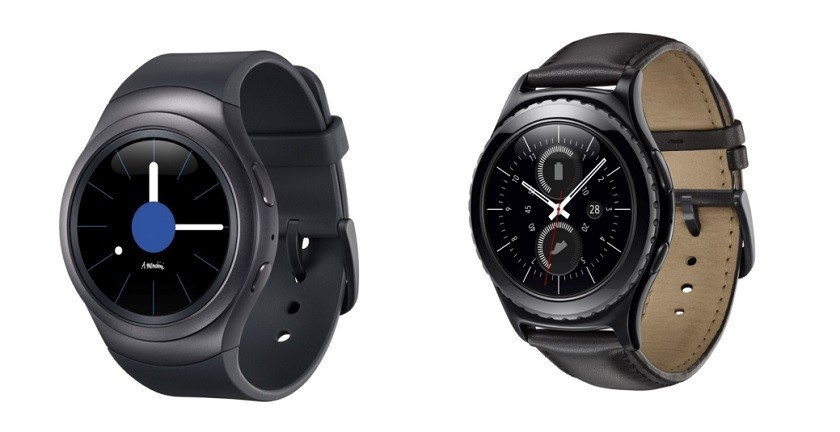 Samsung Gear S2 Black Friday Deal