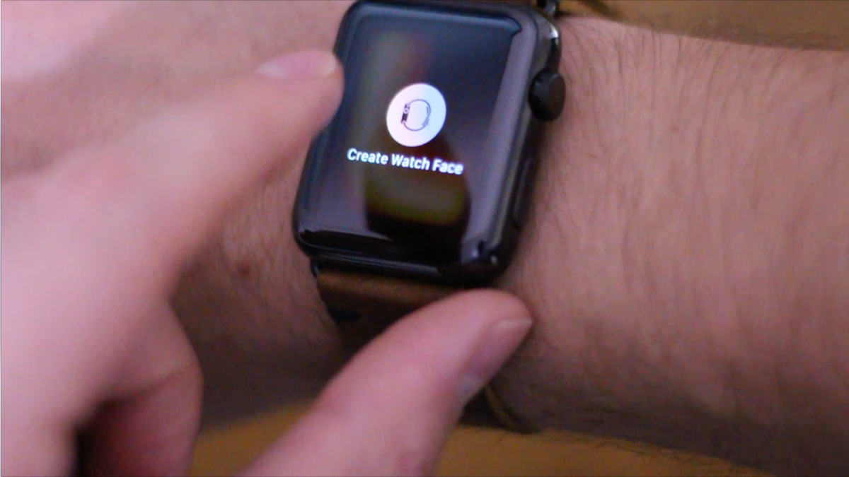 How To Custom Faces And Wallpapers For Apple Watch Watch Faces Smartwatch Me