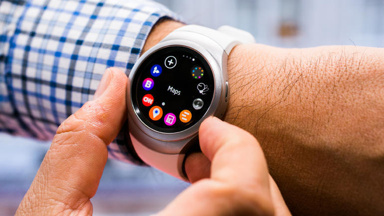 Samsung Gear S2 Value Pack Update Gives On-Watch Downloads